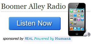 Boomer Alley Radio Party